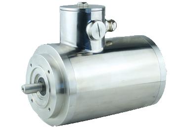 RVS motor