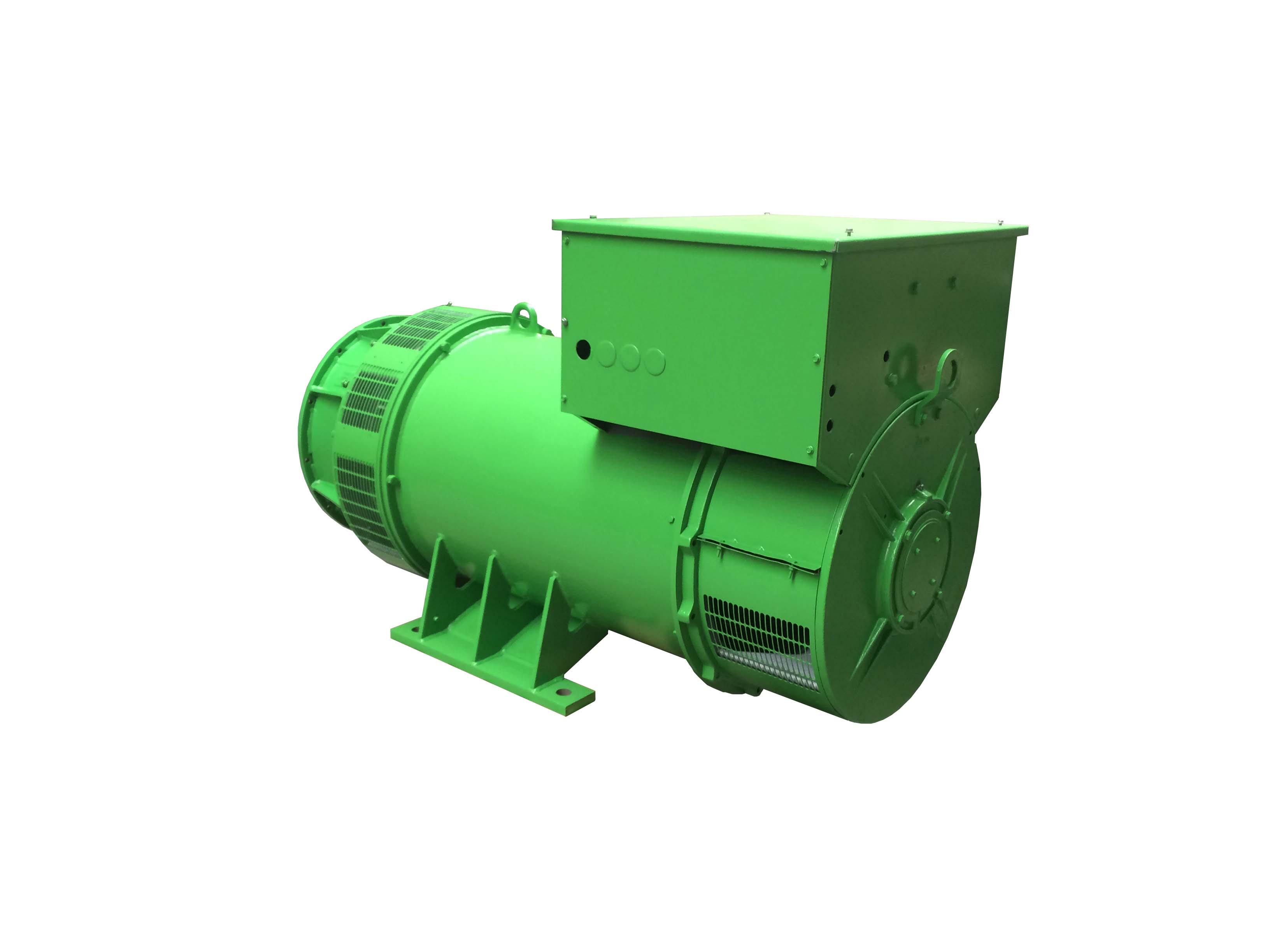 Generator gereviseerd 1,5mw