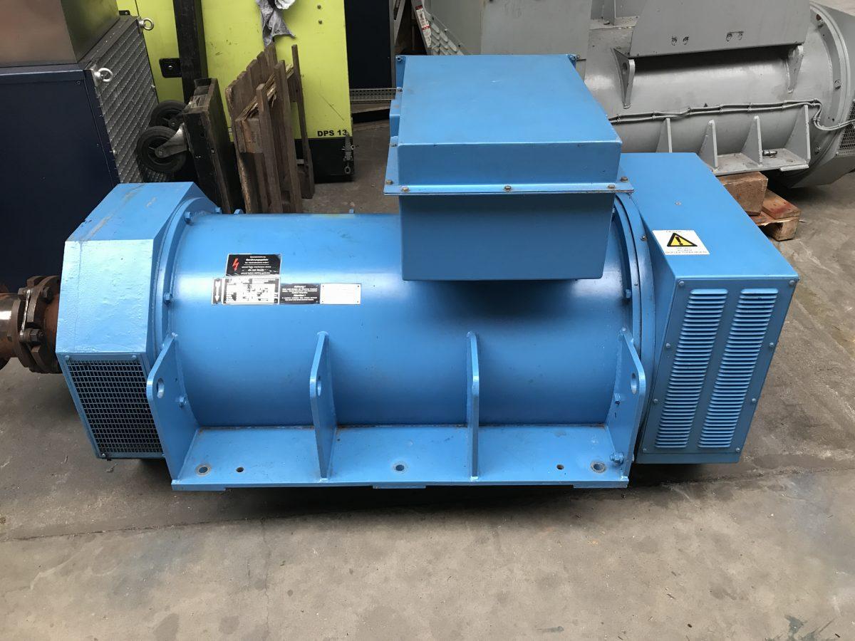 AVK DSG 62L2-4 generator