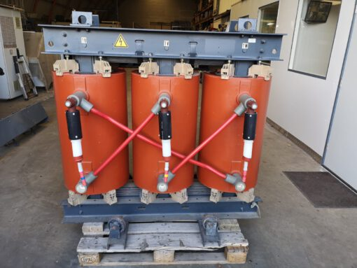 Holec trafo 630 kVA