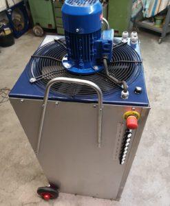 Loadbank 117 kW